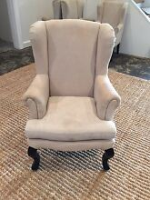 4 Children's armchairs for sale Caringbah Sutherland Area Preview