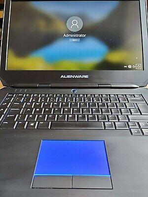 """Alienware 15 R2 15.6"""" (1TB+256GB, Intel Core i7 6th Gen., 2.60GHz, 16GB) Gaming segunda mano  Embacar hacia Mexico"""