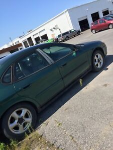2000 Ford Taurus $950 as is