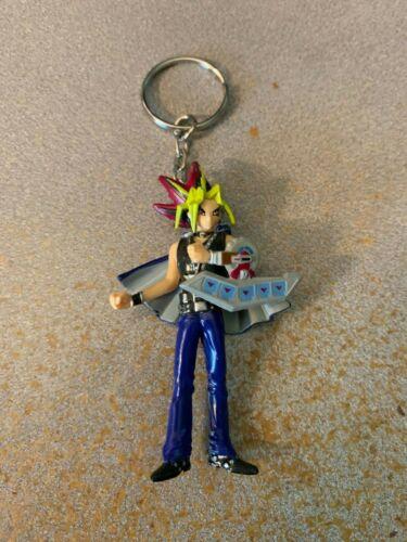 YuGiOh Figure Hanger Keychain Series 3 Yami Yugi