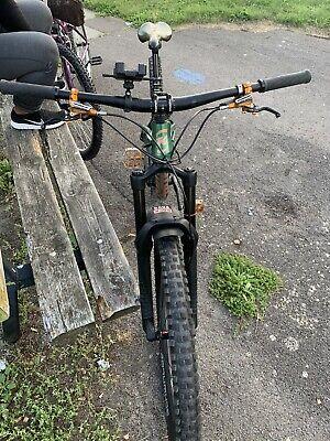 Kona process 153 AL 29er 2019Enduro bike