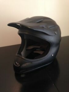 Mad Max Snow Giro full-face helmet