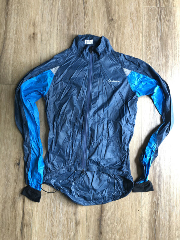 Cadence Collection Pinehurst Wind Jacket : size Small: cycling