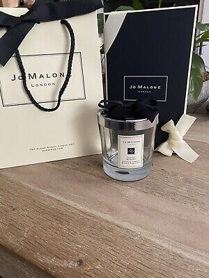 Jo Malone Candle Empty With Bag And Box