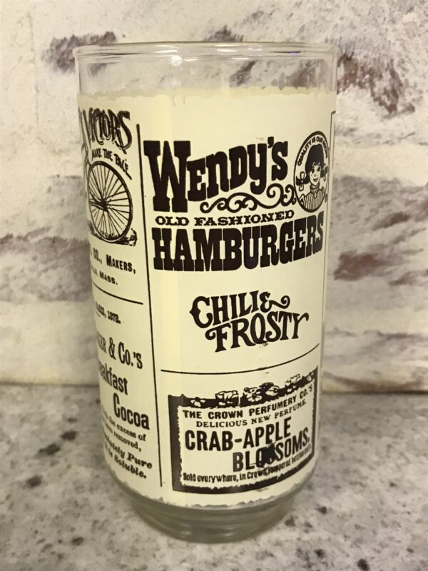 Vintage Wendy