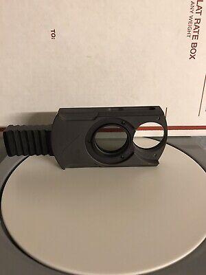 Zeiss Microscope Polarizing Pol Analyzer Slider