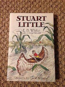 Stuart Little by E.B.White