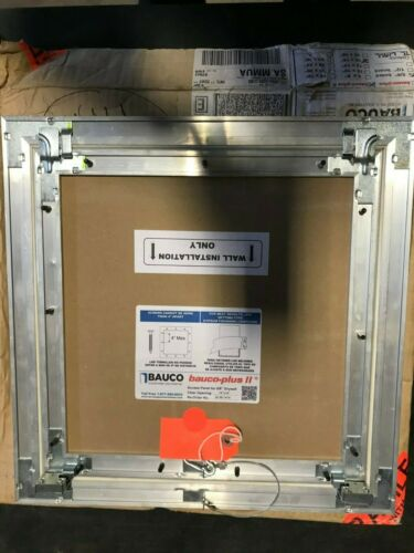 """14"""" x 14"""" Bauco Plus II Access Panel for 5/8"""" Drywall"""