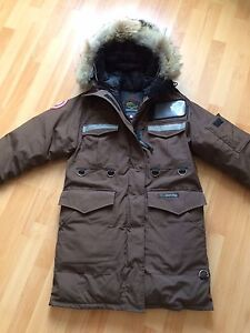 "Parka Canada Goose ""Resolute"""