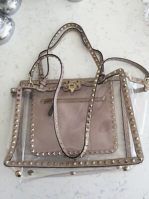 Valentino handbag / crossbody New. Authentic