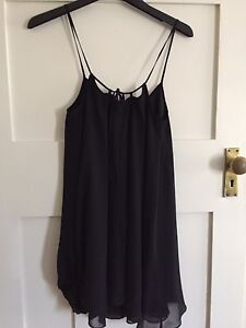 Little black dress - size 8 Coogee Eastern Suburbs Preview