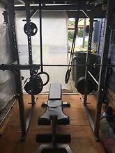 Gym Equipment Caringbah Sutherland Area Preview