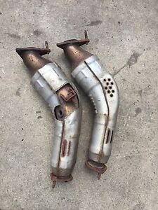 OEM Catalysts for G37,EX37,M37