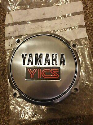NOS GENUINE <em>YAMAHA</em> OIL PUMP COVER YICS 4UB