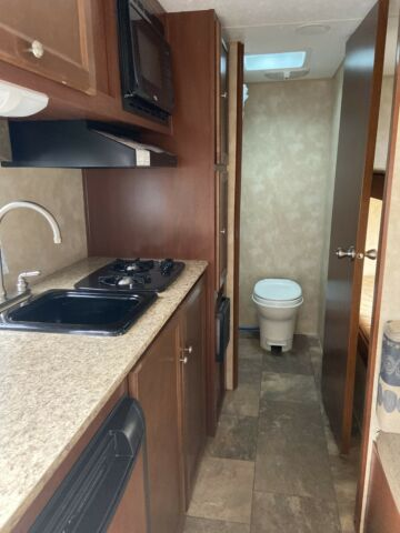2015 Coachmen RV