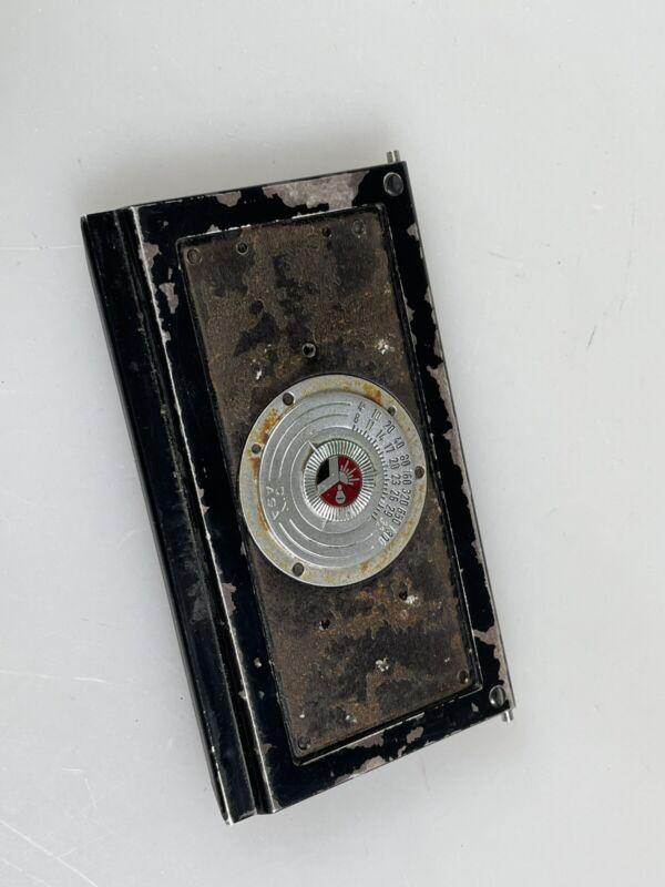 Leica M3 Backplate Film Door