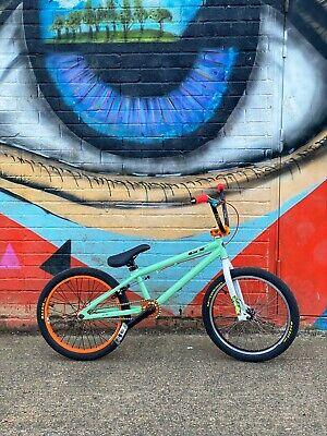 GT Slammer BMX Custom
