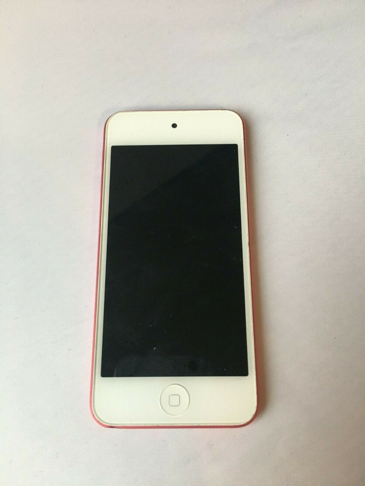 Apple IPod Touch 5th Generation Pink 16GB  - $99.00