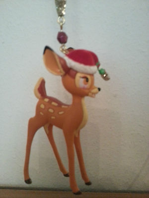 Disney Weihnachten Schmuck/Ornament zauberhaftes Bambi