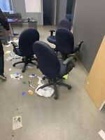 Office Junk Removal - full service