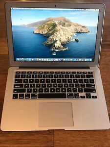 Macbook Air 2014, I7 processor, 8gb Ram, 500GB SSD