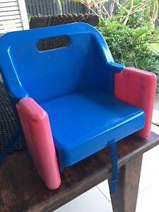 Booster seat for chair Cannon Hill Brisbane South East Preview