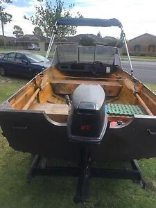 BOAT FOR SALE Traralgon Latrobe Valley Preview