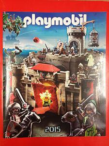 PLAYMOBIL 2015 - Polish CATALOGUE MAGAZINE magazin - <span itemprop='availableAtOrFrom'>Gdynia, Polska</span> - PLAYMOBIL 2015 - Polish CATALOGUE MAGAZINE magazin - Gdynia, Polska