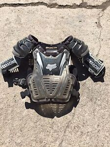 Kids Small Chest Protector