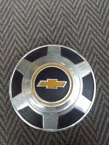 "5-Chev 12"" Truck Hub Caps"