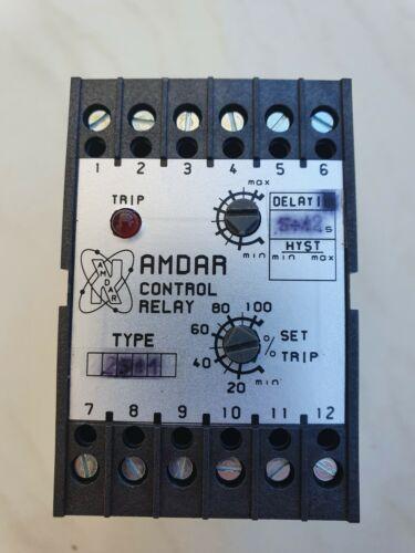 AMDAR control relay 230v 45-55Hz