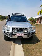 2007 Toyota Prado GXL Townsville Townsville City Preview