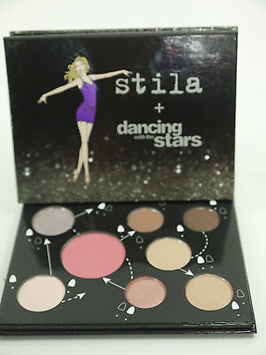 Stila   Dancing With The Stars Live Love Cha Cha  Palette
