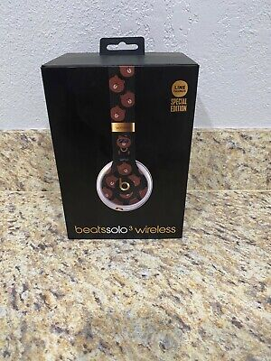 Beats by Dr. Dre Solo3 Wireless On-Ear Headphone LINE FRIENDS Special Edition