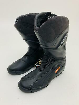 BOOTS PUMA DUCATI SUPER RIDE GT SIZE 39 cod 981005939 NEW