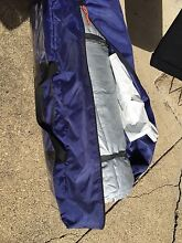 Roman frontier 4 person dome tent Oxenford Gold Coast North Preview