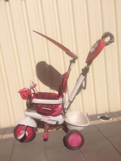 Smart trike - 4 in 1 trike baby 10months to child rrp $249 Williamstown Barossa Area Preview