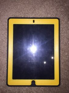 Black iPad 2 (32GB)
