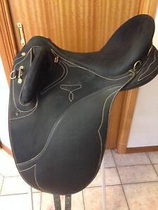 Wintec Pro Stock Saddle Gulfview Heights Salisbury Area Preview