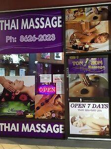 Ton hom thai  massage at Westmead & Wentworthville Wentworthville Parramatta Area Preview