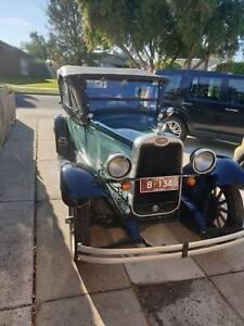 Chevrolet Tourer 1928