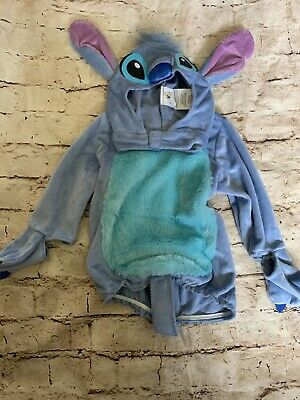 12 Month Baby Halloween Costume (Disney Baby Lilo And Stitch Halloween Costume Size 6-12)