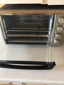 Convention counter top Toaster Oven