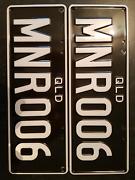 Monaro plates Maroochydore Maroochydore Area Preview