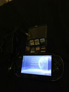 Playstation vita/games
