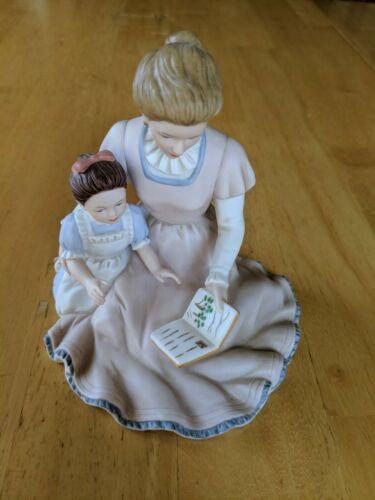 Home Interiors #88011-99 Figurine