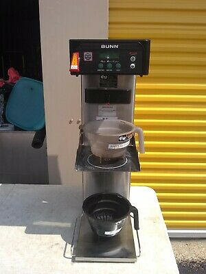 Bunn 35700. 0426 Bunn Infusion Series Brew Wise Dbc Dual Voltage Coffeemaker Wt
