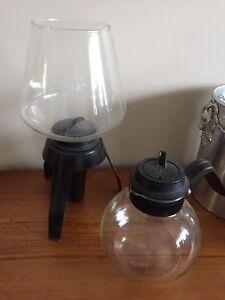 Cona Retro Vacuum Coffee Maker