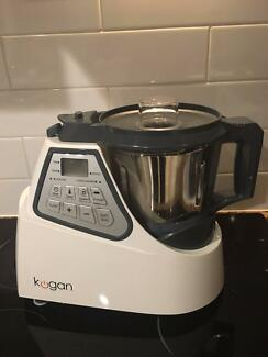 Kogan Thermoblend Food Processor