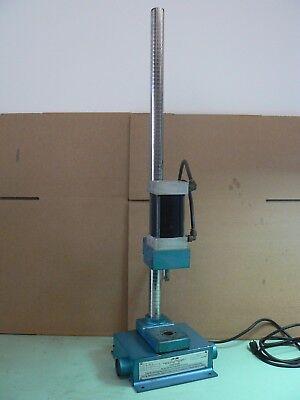 Jtm Pneumatic Press Model A-2070 Capacity 520 Lbs 120v Janesville Tool Mfg.